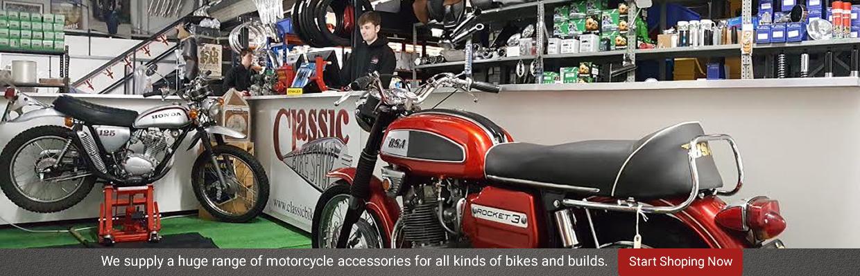 Classic Bike Shop | eBay Shops