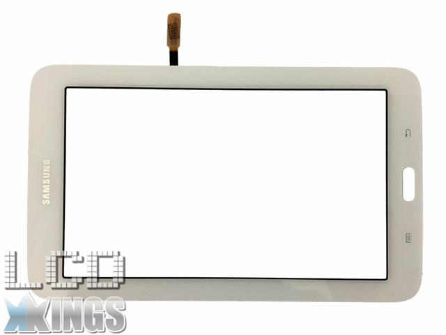 samsung galaxy tab 3 7 0 lite sm t110 wei er digitizer touchscreen ebay. Black Bedroom Furniture Sets. Home Design Ideas