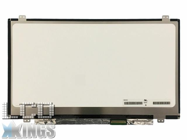 """HA TL 14 for LG-PHILIPS LP140WD2-TLHA LP140WD2 14/"""" 1600x900 Laptop Screen"""