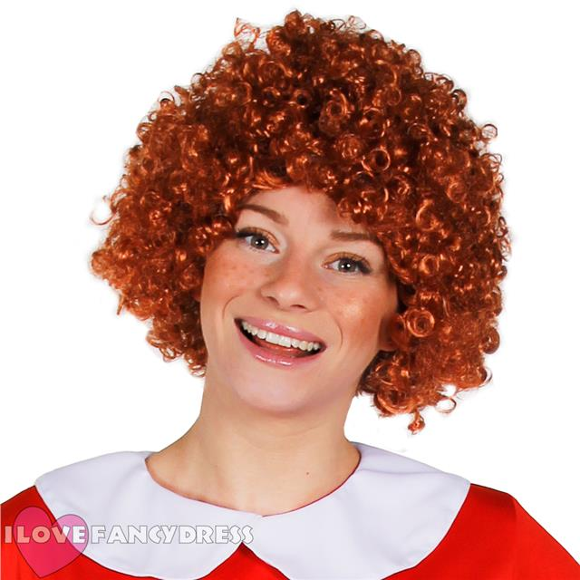 how to get wig brand new curly