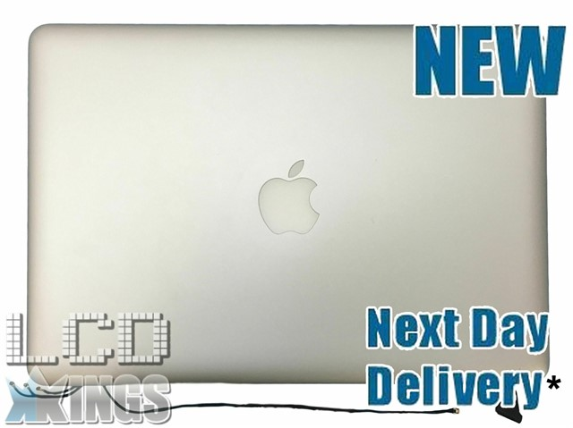 """A1278 13/"""" Unibody LCD MacBook Pro Display Assembly Replacement 661-5868 661-6594"""