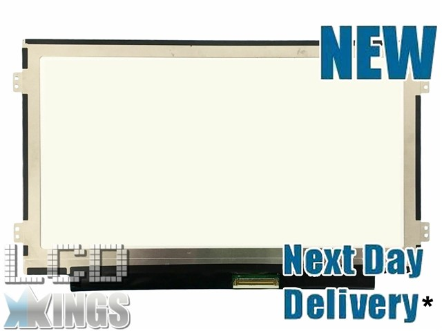 """For Acer Aspire ONE NAV50 10.1/"""" WSVGA 1024*768 LCD LED Display Screen"""