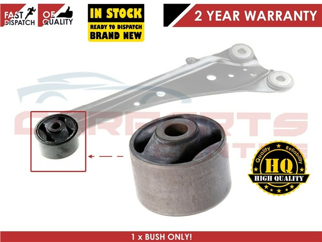 FOR FORD TRANSIT CONNECT 1.8 TDCi LWB MIDDLE CENTRE & REAR
