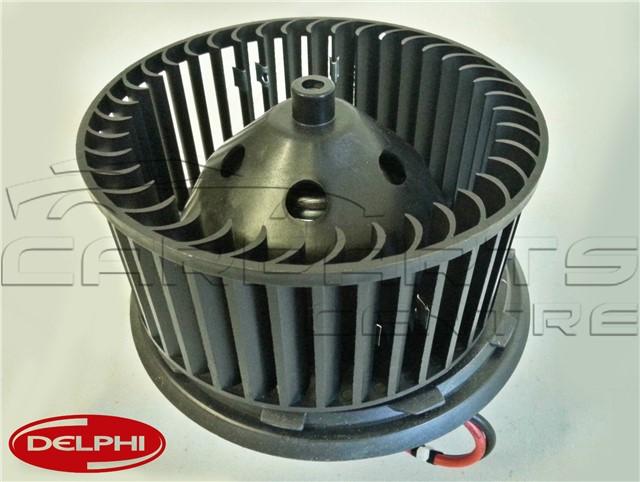 Blower Fan Motor Replacement : For renault laguna interior cabin heater blower fan motor