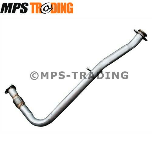 LAND ROVER DISCOVERY 2 TD5 EXHAUST DOWN PIPE DECAT PIPE