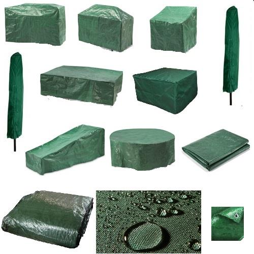 Waterproof Garden Patio Furniture Set Cover Covers Table