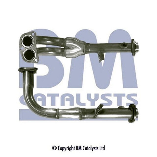 EXHAUST FRONT PIPE Honda CR-V 2.0 Petrol ATV//SUV 06//1997 to 03//1999