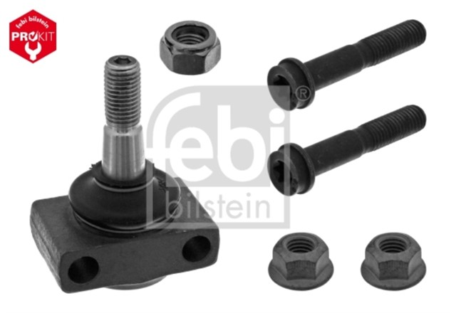 Front L /& R Ball Joint 38549 fits SMART ROADSTER