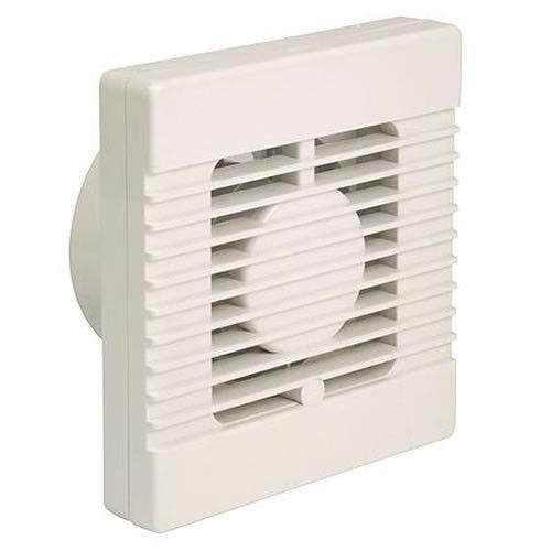 Manrose intervent 4 extractor fan for bathroom toilet for 6 bathroom extractor fan with timer