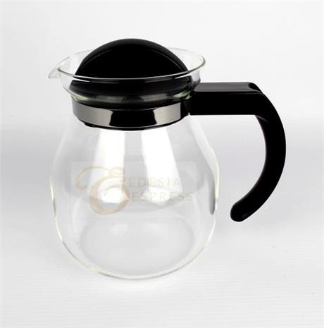 Coffee Maker Filter Papers : 1 Litre Glass Coffee Jug For Filter Paper Dripper Cones - Maker Brewer eBay