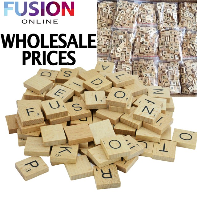 scrabble letter tiles bulk wholesale wooden scrabble tiles wood