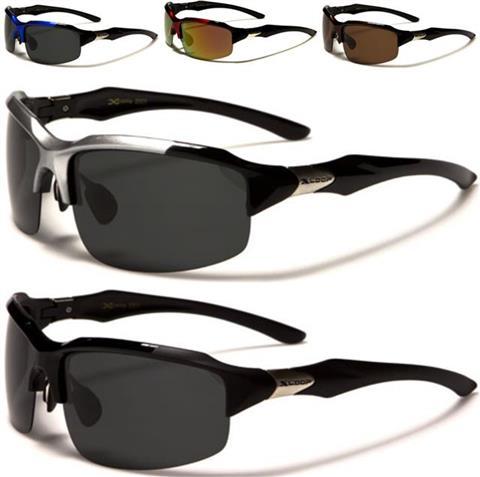 herren damen sonnenbrille schwarz sport polarisierend gro gewickelt fahren ebay. Black Bedroom Furniture Sets. Home Design Ideas