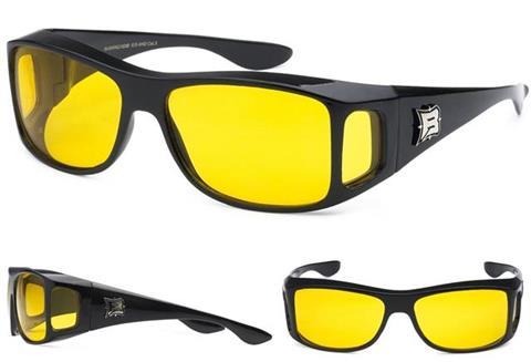 schwarze sonnenbrille herren damen uv400 passend ber. Black Bedroom Furniture Sets. Home Design Ideas