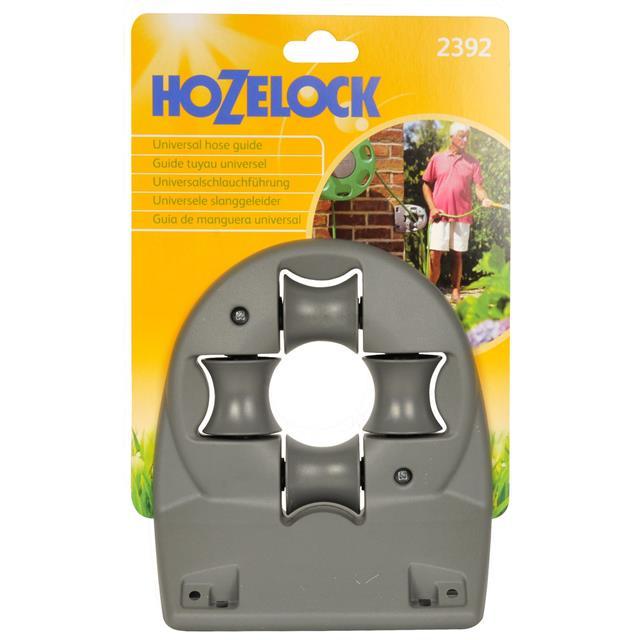 hozelock wall mounted hose reel instructions