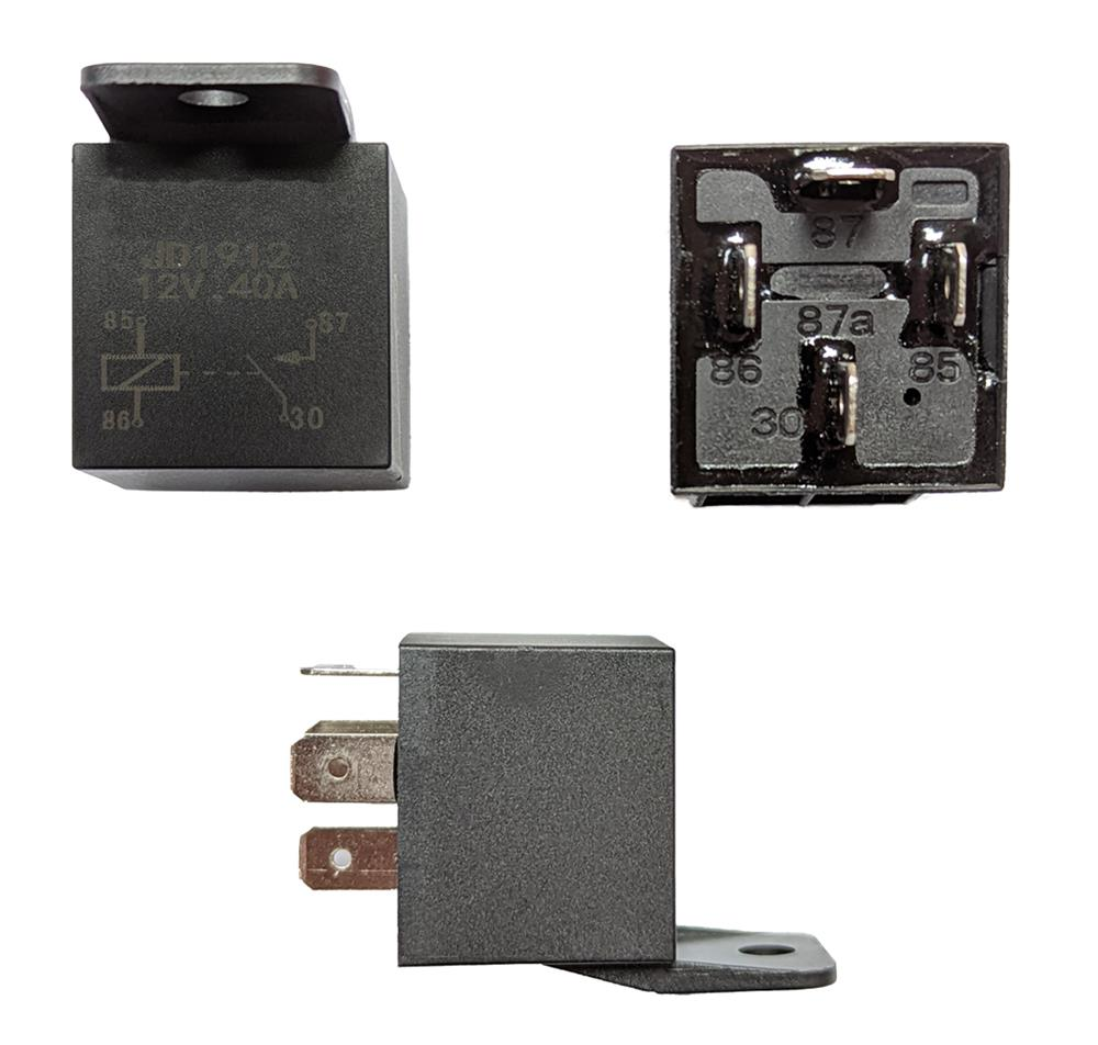 moreover Low Profile Standard Blade Fuse Box Side Terminals 6 Way likewise Fuses And Fuse Boxes besides 42 48 Fgb additionally P 791796. on 12 volt relays with fuse box