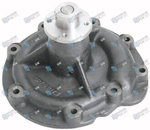 International Tractor Water Pumps : Case ih  water pump