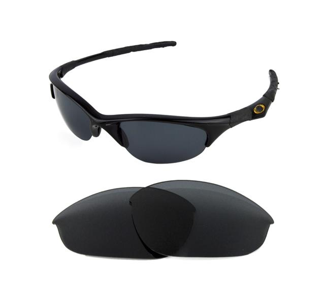 Oakley Half Jacket Replacement Frames Only