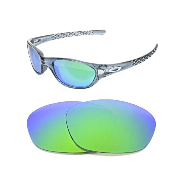 a2c1ab1ca86 Oakley Fives 1.0 Replacement Lenses « Heritage Malta