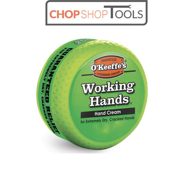 Buy GORILLA GLUE CO O'Keeffe's Working Hands Hand Cream