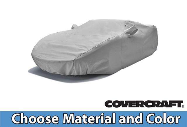 Custom Covercraft Car Covers For Mercedes Benz Coupe Choose Your