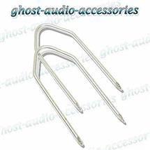 Ford Scorpio ISO DIN Car Radio CD MP3 Removal Tools