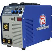 R Tech Welding Equipment Ebay Stores Mig Welder Parts Panasonic Torch Mma 180amp Inverter 240v Mig180