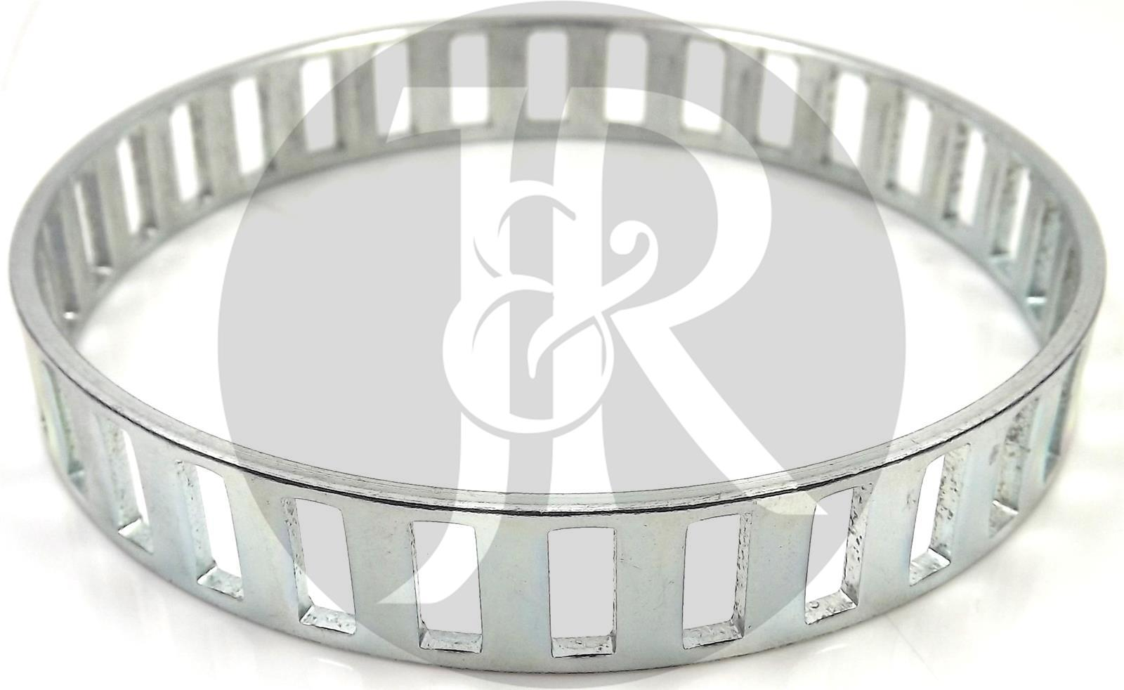 how to change a reluctor ring