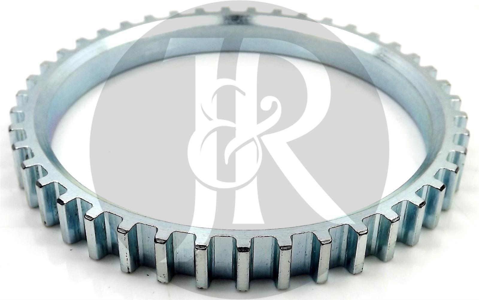 Abs Ring-Abs Reluctor Ring-Driveshaft Abs Ring J/&R