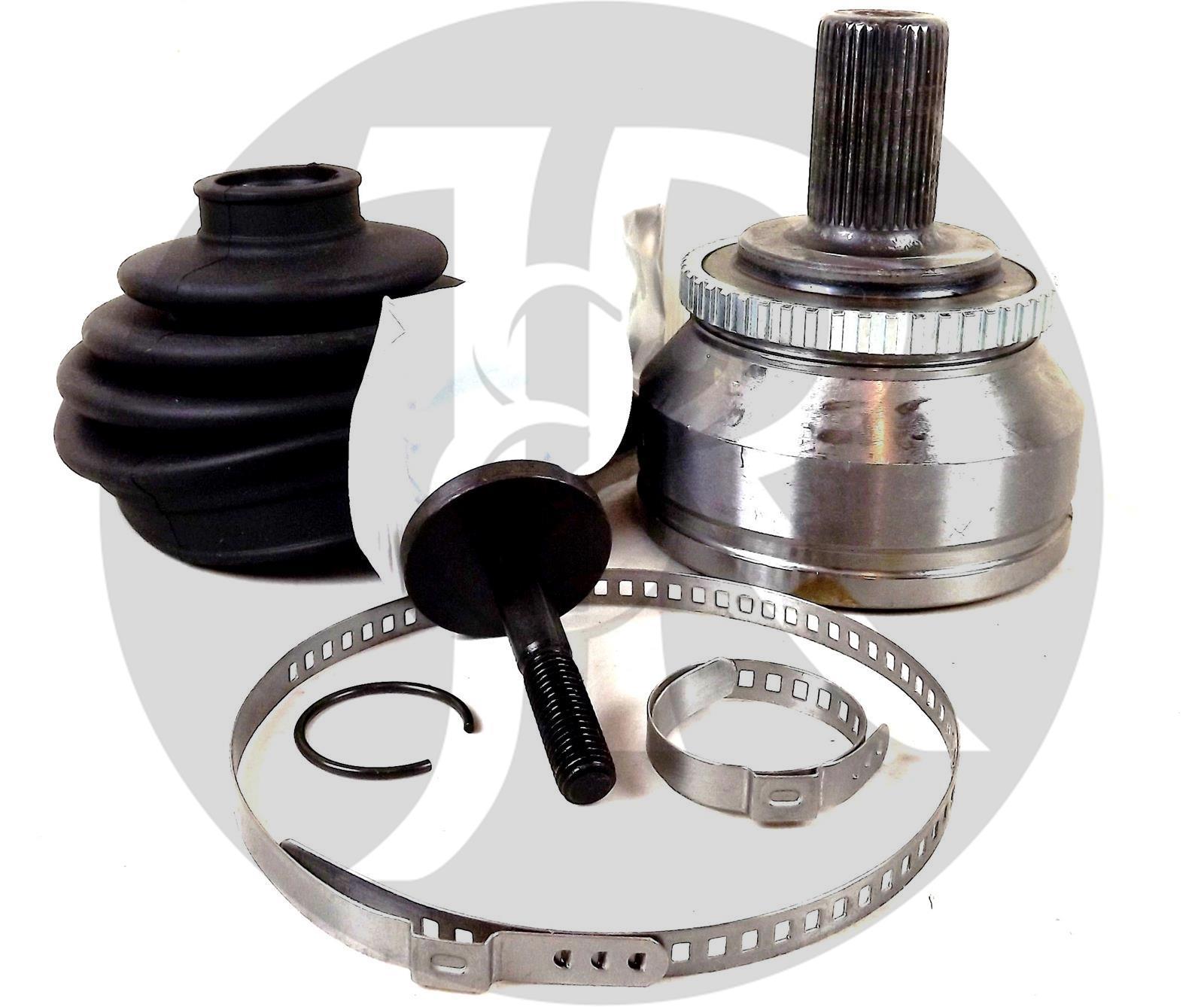 VOLVO XC90 2.4 turbo Diesel Cv joint-driveshaft cv joint /& boot kit 2002 /& gtonwards