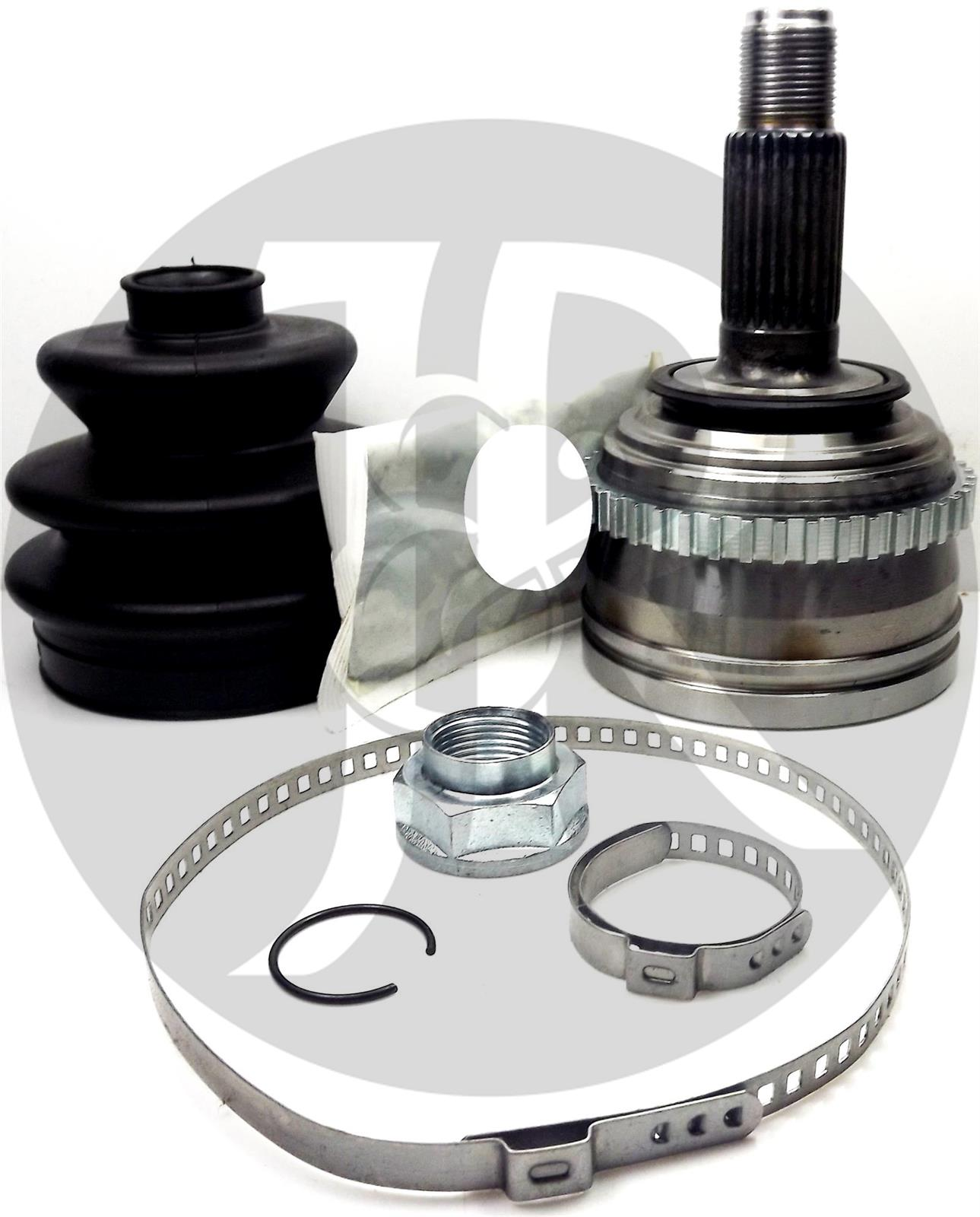 MG-ZS-MGZS ABS RING-ABS RELUCTOR RING-DRIVESHAFT ABS RING-CV JOINT ABS RING