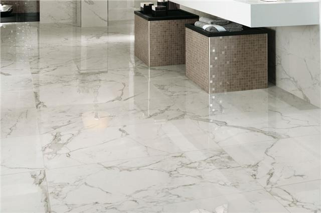 Calacatta Polished Porcelain Floor Amp Wall Tiles 30x60