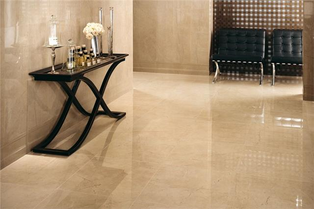 Mood Ivory Polished Porcelain Floor Wall Tiles 30x60 60x60