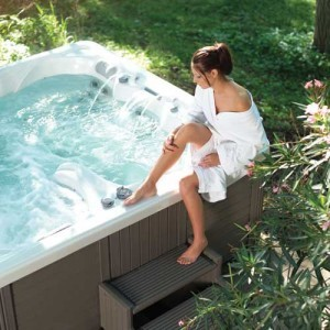 About Premier Hot Tubs
