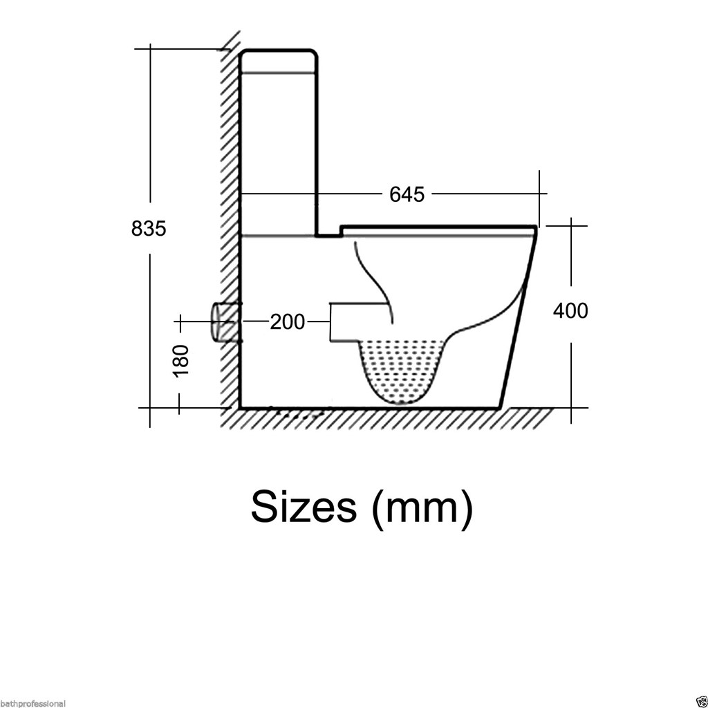 toto toilet installation instructions