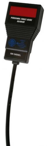 Gunson G4074 Colortune Einzel Stecker Set Plus Gratis Opel Code Lesegerät