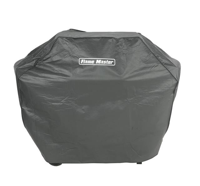 Flame Master Bbq.Flame Master 3 Burner Bbq Cover Garden Outdoor Barbecue Gas Charcoal
