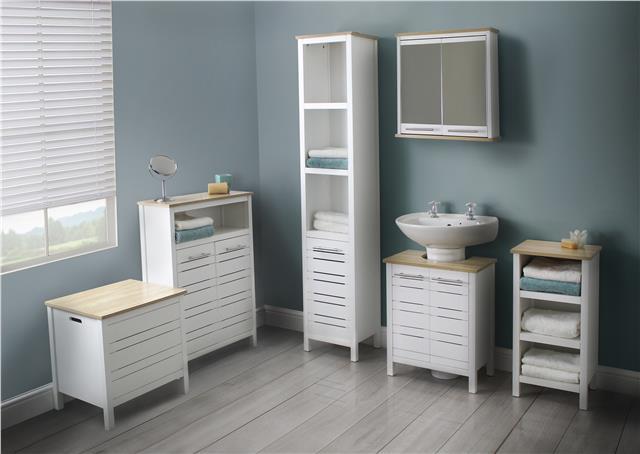 Magnificent Details About Eden Modern White Bathroom Furniture Range Suite Under Sink Cabinet Storage Download Free Architecture Designs Sospemadebymaigaardcom