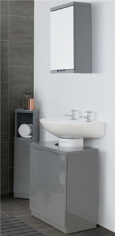 the range bathroom cabinets grey gloss bathroom furniture range storage cabinet 20788