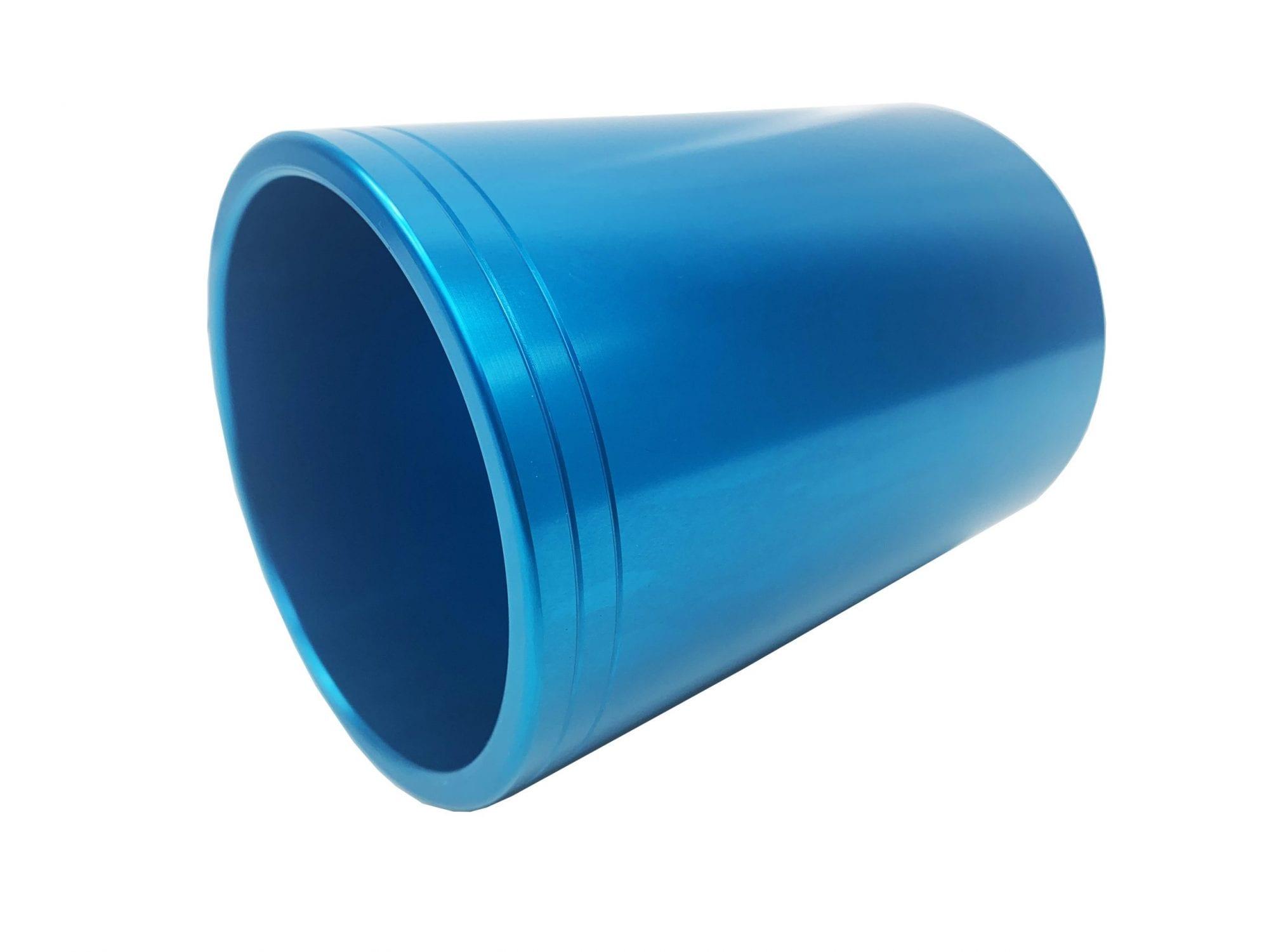 Polymer Plastic Mug Metal Insert Jig For 14oz Travel Mug Heat Press Sublimatio Ebay