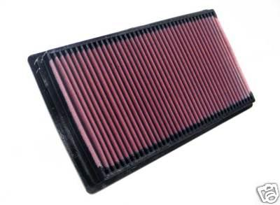 KN Round Replac E-9244 K/&N Replacement Air Filter ALFA ROMEO 156 1.8//2.0//2.5-V6