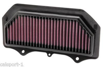 K/&N Air Filter For Suzuki 2011 SFV650 Gladius