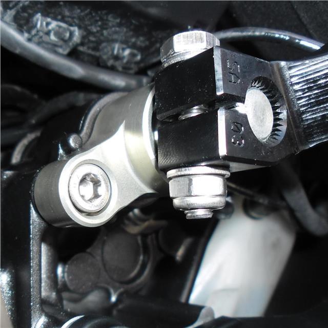 Honda CBR1000RR Fireblade 2006-2007 Gilles Gear Shift Shaft Support Holder