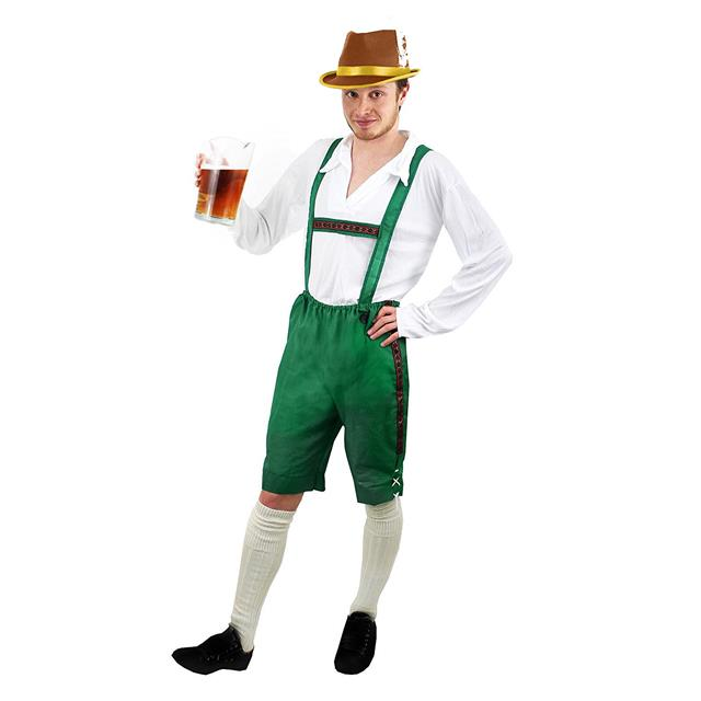bayerisches outfit