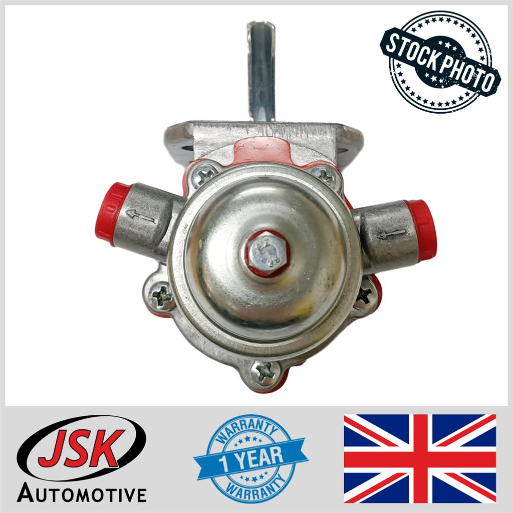 7990114 Perkins 4.236//Massey Ferguson//Landini Diesel Lift Pump HFP264 7990268