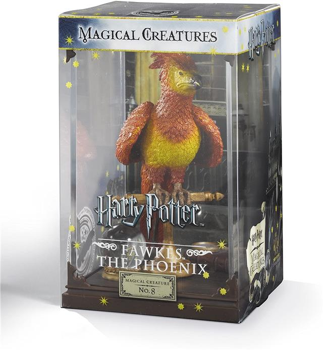 thumbnail 9 - The Noble Collection Magical creatures Harry Potter collection figures statues