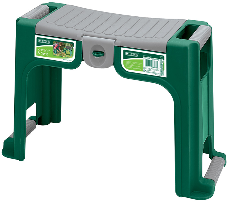 Draper 76763 Kneeler And Seat Ebay