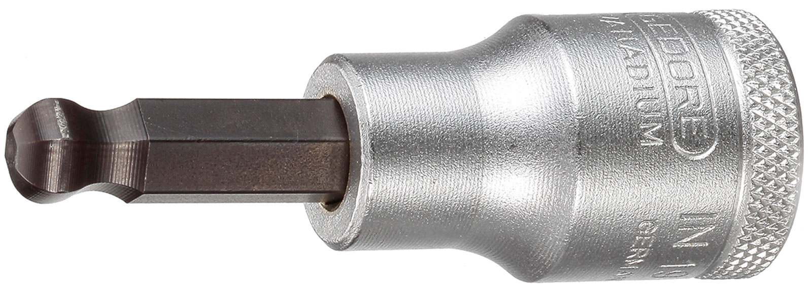 Stahlwille In-Hex Socket 3//8in Drive 5//16in STW49A516