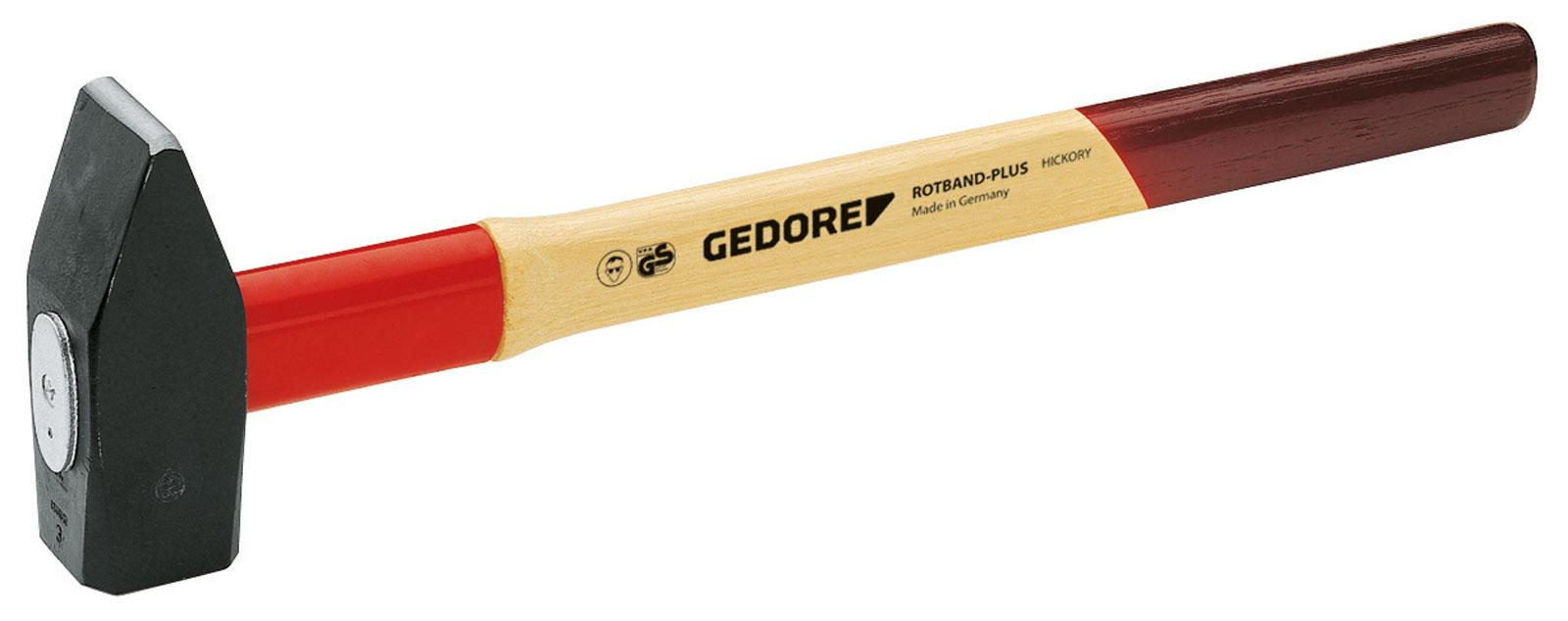 gedore 8673730 sledge hammer rotband-plus 5 kg, 900 mm 4010883867375