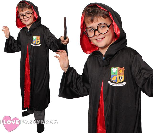 BOYS WORLD BOOK DAY FANCY DRESS COSTUME CHILDS SCHOOL BOOK ...