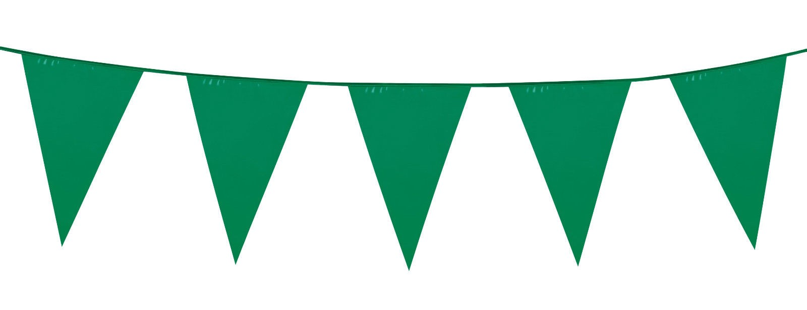 10m 33ft large colour bunting flags pennants party decorations